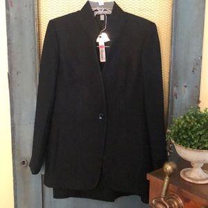 Ellen Tracy 2 piece suit